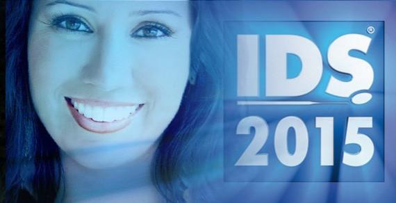 IDS-2015 INTERNATIONAL DENTAL SHOW